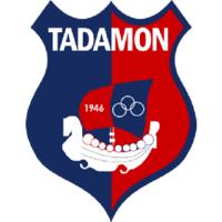 Tadamon Sour - Logo
