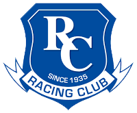 Расинг - Logo