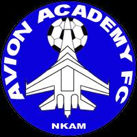 Авион Академи - Logo