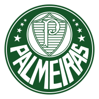 Палмейрас SP - Logo