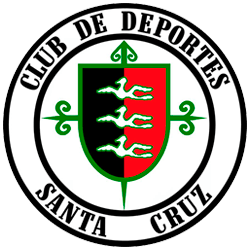 Депортес Санта Круз - Logo