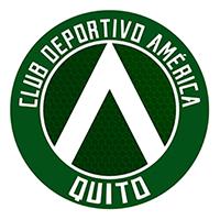 Америка де Кито - Logo