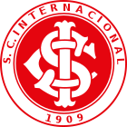 Internacional/RS - Logo
