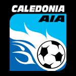 Caledonia AIA - Logo