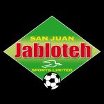 San Juan Jabloteh - Logo