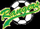 Друит Таун Рейнджърс - Logo