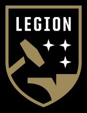 Birmingham Legion - Logo
