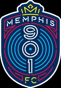 Мемфис - Logo