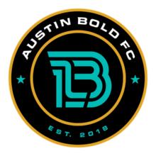 Остин Болд - Logo