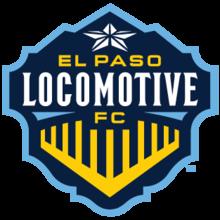 Ел Пасо - Logo