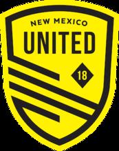 Ню Мексико - Logo