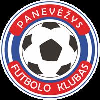 ФК Паневежис - Logo