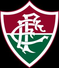 Флуминензе RJ - Logo