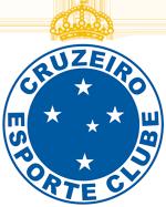 Крузейро MG - Logo