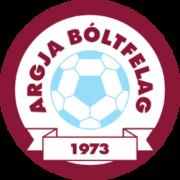АБ Аргир - Logo