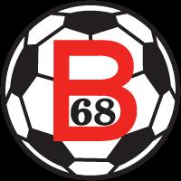 B68 Toftir - Logo