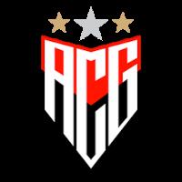 Атлетико GO - Logo