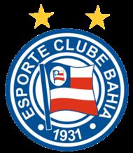 Баия BA - Logo