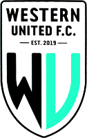 Уестърн Юнайтед - Logo