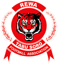 Rewa FC - Logo