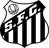 Сантос SP - Logo