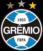 Гремио RS - Logo