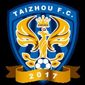 Тайжу Юанда - Logo