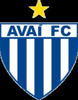 Авай SC - Logo