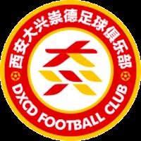 Ксиан Даксин Чонгду - Logo
