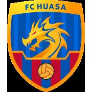 Куншан - Logo
