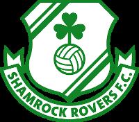 Шамрок Роувърс 2 - Logo
