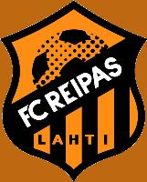 Лахден Рейпас - Logo