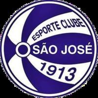 ЕК Сао Жозе - Logo