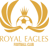 Royal Eagles - Logo