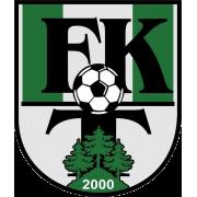 Тукумс 2000 - Logo