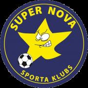 Супер Нова - Logo