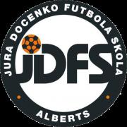 Албертс - Logo