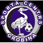 Гробиня - Logo