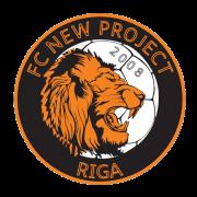 Ню Проджект - Logo