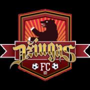Dziugas FC - Logo