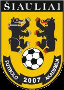 FA Siauliai - Logo