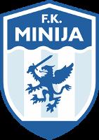 Кретинга - Logo