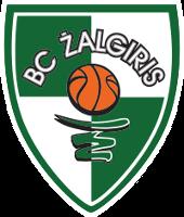 Zalgiris-2 - Logo