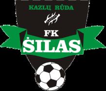 FK Silas - Logo