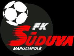 FK Suduva-2 - Logo