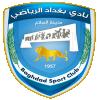 Багдад - Logo