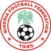 Нигерия W - Logo