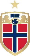 Норвегия W - Logo