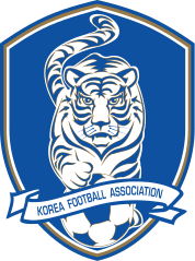 South Korea (W) - Logo