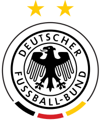 Germany (W) - Logo
